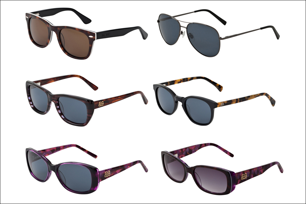 Sunglasses Product Photography for VMD Australia